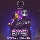 Discovery Daft Punk Tribute | Gold Coast