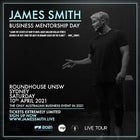 James Smith - Business Mentorship Day