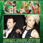 GLAM - SNEAKY SOUND SYSTEM - Swagger DJs - Sun 27th Jan 2013