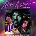 Alex Arpino LP Launch