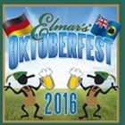 Elmar's in the Valley OKTOBERFEST 2016 - Saturday 15 October