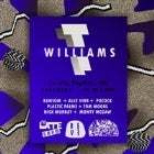THE LATE SHOW PRESENTS T. WILLIAMS (STRICTLY RHYTHM / UK)