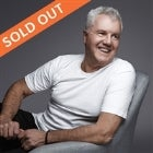 Daryl Braithwaite + Ross Wilson | SOLD OUT