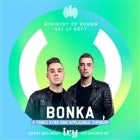 Ministry of Sound Club FT. Bonka