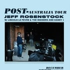JEFF ROSENSTOCK (USA) with Lincoln Le Fevre and the Insiders & Hanny J