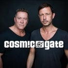Cosmic Gate - 20 Year Anniversary Tour feat Sam Jones