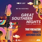 True Vibe Nation at Rock Lily - Great Southern Nights
