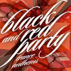 Amon Vision Black & Red Party (Trance Anthems)