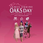 Stradbroke Season presented by TAB: Private Spaces - James Squire Oaks Day