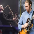 Jason Bruer & Hammerhead + The Josh Meader Trio