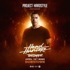 PROJECT HARDSTYLE FT: HEADHUNTERZ & TONESHIFTERZ