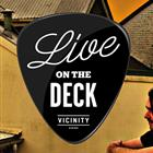Live on the Deck: Lepers & Crooks