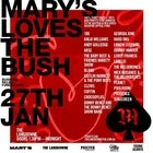 MARY'S LOVES THE BUSH - A Bushfire Fundraiser