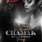 Bollywood Chamak - Black & Bling
