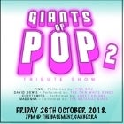 GIANTS OF POP #2