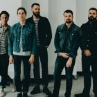 SILVERSTEIN (CAN) + COMEBACK KID (CAN)