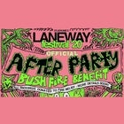 Official Laneway Festival Adelaide After Party 2020