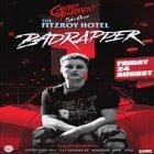 Candys Takeover Fitzroy Hotel ft. Badrapper