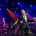 MICHAEL BUBLÉ TRIBUTE & THE LEGENDS OF SWING SHOW