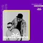 Marquee Saturdays - Sunset Bros. Official After Party