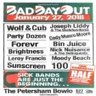 BAD DAY OUT 5