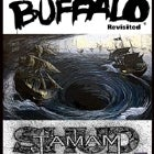 Buffalo Revisited + Tamam Shud