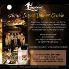 Aqua Latino Dinner Cruise
