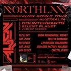 NORTHLANE + Guests