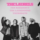 The Laurels Residency - February 2020 (Free Entry)