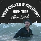 Pete Cullen and The Hurt Album Launch (feat, James Black from Rockwiz)