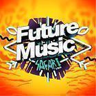 *** RFID *** FUTURE MUSIC FESTIVAL 2014 - MELBOURNE
