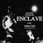 ENCLAVE // Johnny Cade - Double Single Release