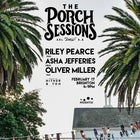 The Porch Sessions :: Riley Pearce