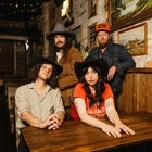 Caitlin Harnett & The Pony Boys - 'Late Night Essentials' Record Launch + Lady Lyon