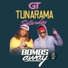 GT Saturdays feat. Bombs Away - Tunarama Saturday