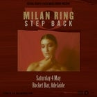 Milan Ring 'Step Back' National Tour - Rocket Bar & Rooftop