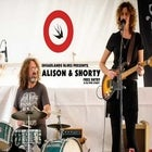 Alison Ferrier and Anthony Shortee - FREE IN THE WELCOME SWALLOW