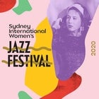 Sydney International Women's Jazz Festival Presents: Elana Stone Band