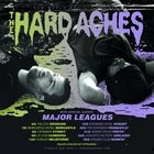 The Hard Aches - Australian Tour - PERTH