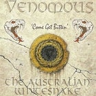 Venomous - The Australian Whitesnake Tribute Show