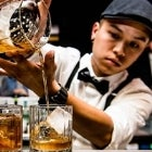 Whisky, Jazz & Japanese Apertivo