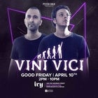 Soapbox Presents Vini Vici