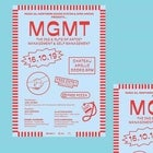 MGMT - The Ins & Outs of Artist Management & Self Management