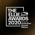 The Ellies 2020 - The Australian Screen Editors Guild Awards Night