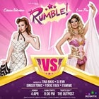 RUMBLE! - Citrine Velvetine VS Lexa Pro