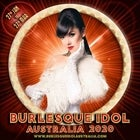 Melbourne ~ Burlesque Idol 2020