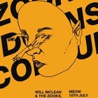 Sets With Friends: Corduroy, DOONS and Will McClean & The Zooks