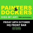 Painters and Dockers - Kiss My Art 30th Anniversary Tour w/ guests The Lizards