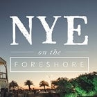 NYE on the Foreshore 2016