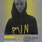 The MET Beerbongs & Bentleys Official Afterparty Hosted by Jaden Smith